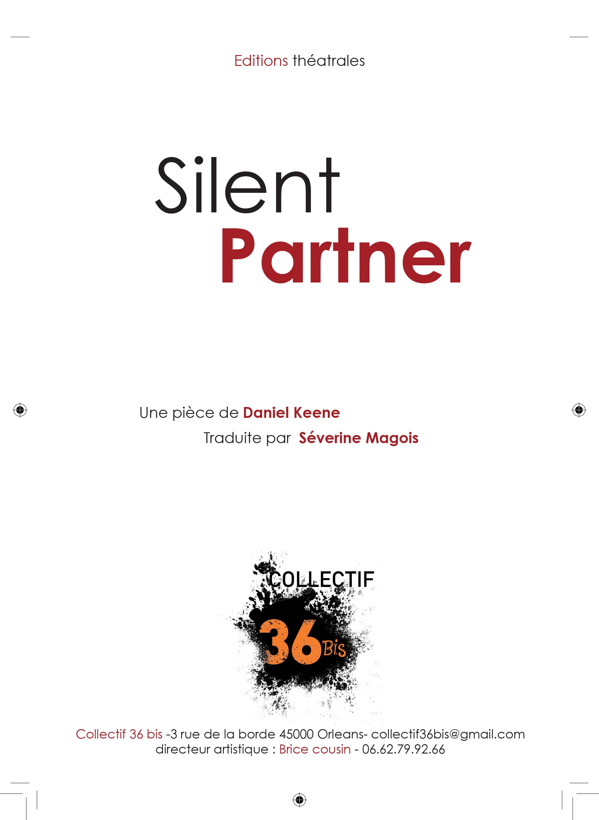 affiche silent